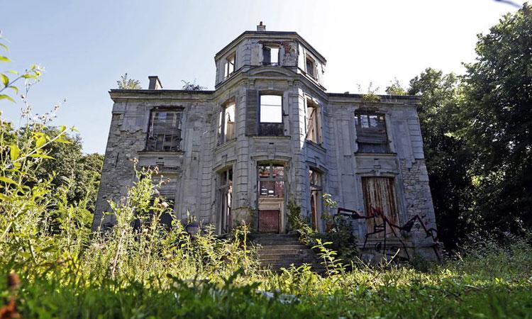 Faut il acheter une maison abandonn e bonne affaire ou for Acheter une maison sud de la france