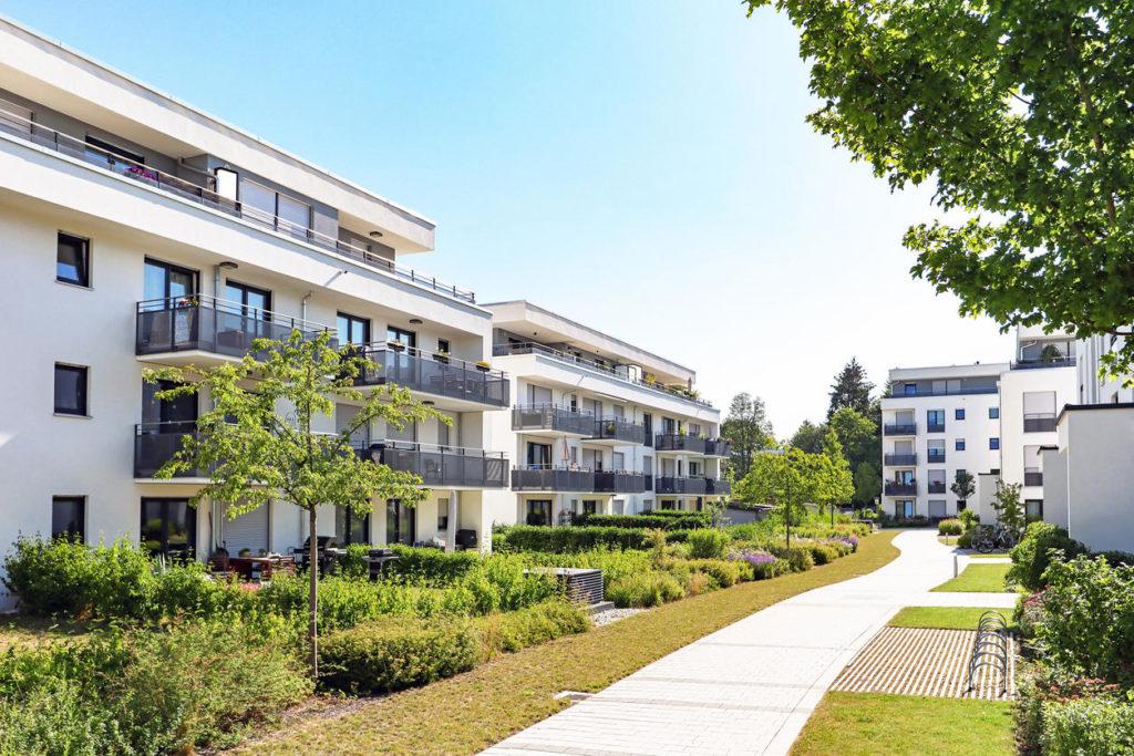 Investissez dans un projet immobilier neuf sous la loi Pinel à Nantes